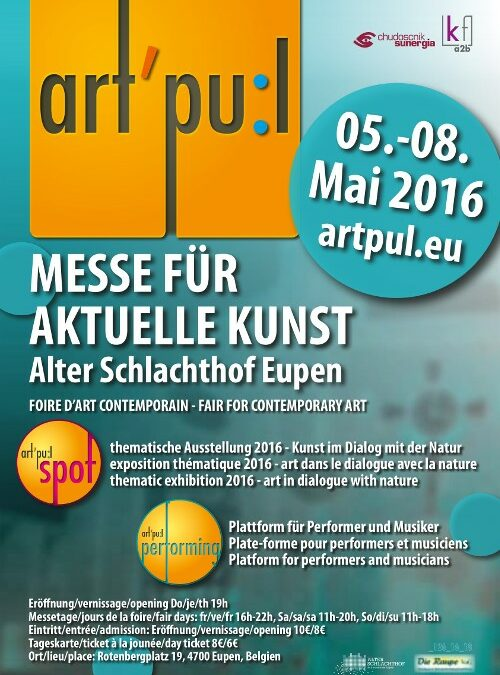 artpul Eupen 2016