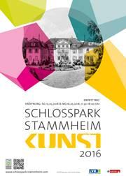 Schlosspark Stammheim 2016